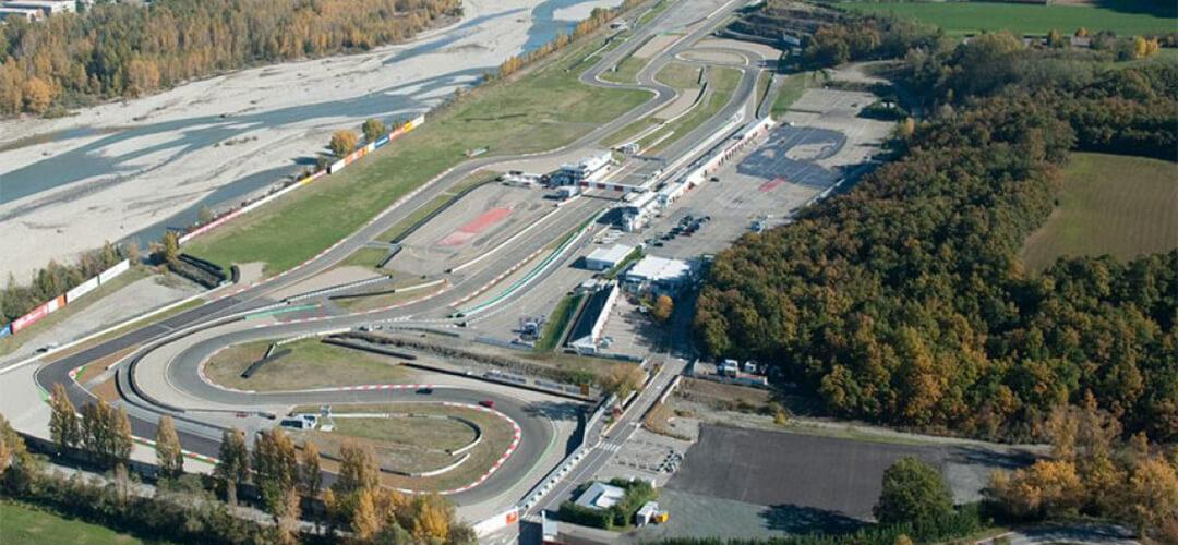 Circuito Varano De Melegari : Resoconto del track day u asat u associazione sport auto ticino